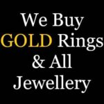 We Buy GOLD Rings & All Jewellery