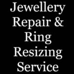 Jewellery repair and ring sizing service