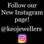 Follow our instagram page